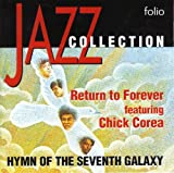 Folio Jazz Collection - Return To Forever featuring Chick Corea