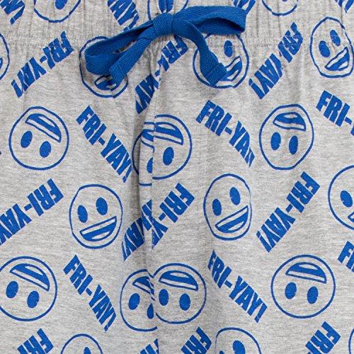 Emoji Herren Emoji Schlafanzug