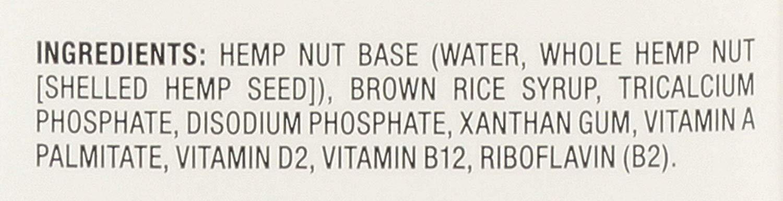 Pacific Foods, Hemp Milk Original, 32 Fl Oz by Pacific Foods