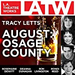 August: Osage County | Tracy Letts