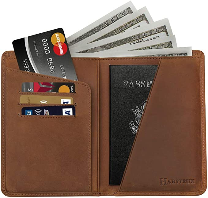 Top 10 Best Travel Wallet for Men (2020 Reviews & Buying Guide) 9