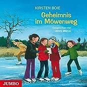 Geheimnis im Möwenweg (Möwenweg 6) | Kirsten Boie