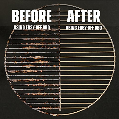 Easy-Off BBQ Grill Cleaner, Degreaser 14.5 oz Can (Pack of 3) by Easy Off (Image #2)