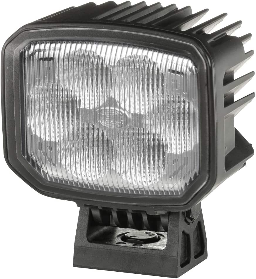 Black Hella 1GA 996 188-501 Work Lights