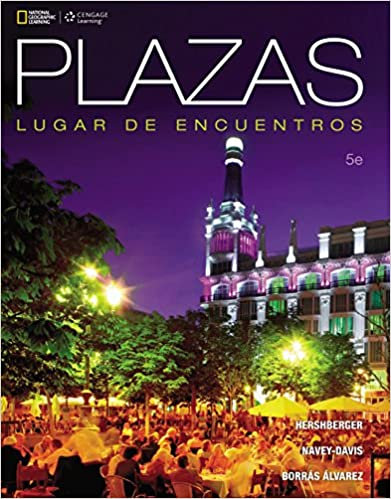 Plazas kindle edition by robert hershberger susan navey davis plazas 5th edition kindle edition fandeluxe Images
