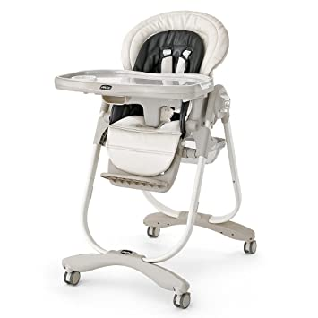 Chicco Polly Magic High Chair   Solare