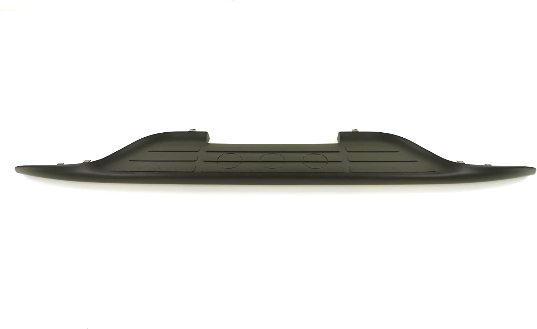 Genuine GM Parts 15738018 Rear Bumper Step Pad