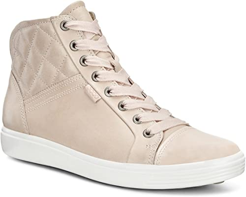ecco track ii high, Women Trainers ecco SOFT 7 High top