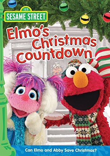- Elmo's Christmas Countdown