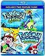 Pokemon Forever & Pokemon Heroes [Blu-ray]