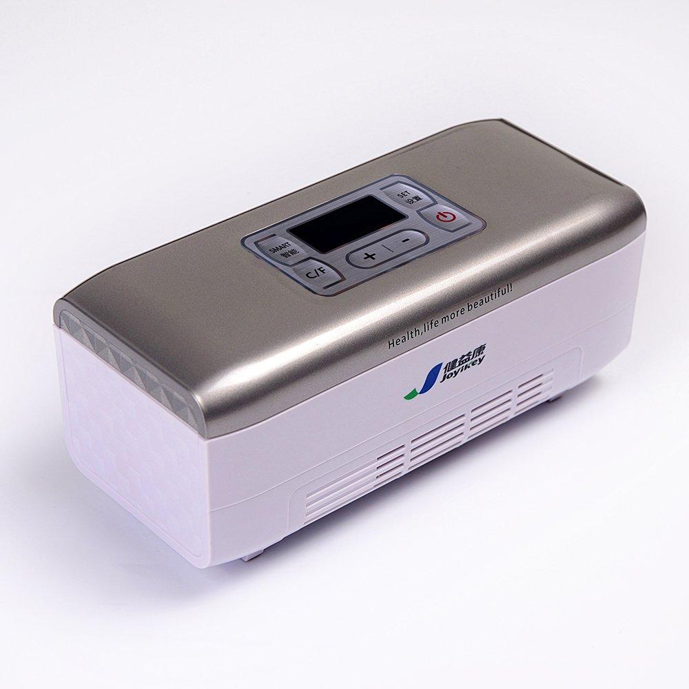joyikey Insulin Kühler Behälter halten 2–8& # x2103; frei und Arbeiten 24Stunden kontinuierlich Portable Travel Case
