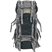 Teeker Ultra Lightweight 60L Waterproof Traveling Hiking Foldable Backpack with A Rain Cover Travel (various colors)