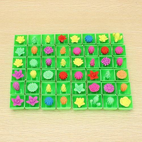 カラフルなGrowingクリスマス木水Swell Growingおもちゃキッドギフト拡張Toys