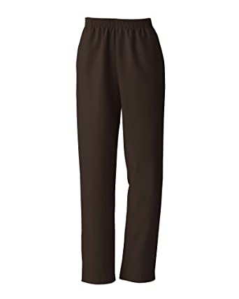 b851e9c7d01f8c Donnkenny Women's Petite Pull-On Pants at Amazon Women's Clothing store: