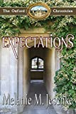 Front cover for the book Expectations by Melanie M. Jeschke