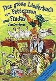 Das große Liederbuch von Pettersson und Findus /Do Re Mi - Kikeriki: Die schönsten Lieder von Pettersson und Findus