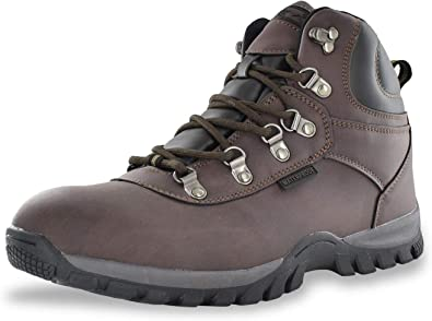 lightweight high top hiking shoes
