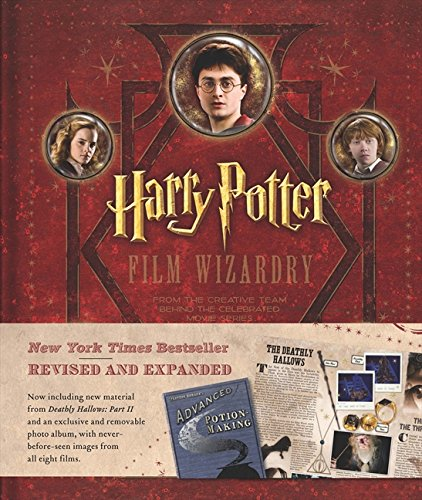 Harry Potter Film Costumes (Harry Potter Film Wizardry (Revised and Expanded))