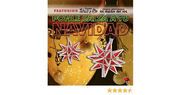 Ponle Salsa a Tu Navidad: Orquesta Tabaco Y Ron, Espinoza ...