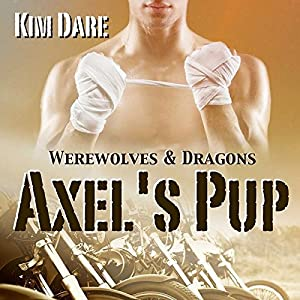Axel's Pup Audiobook