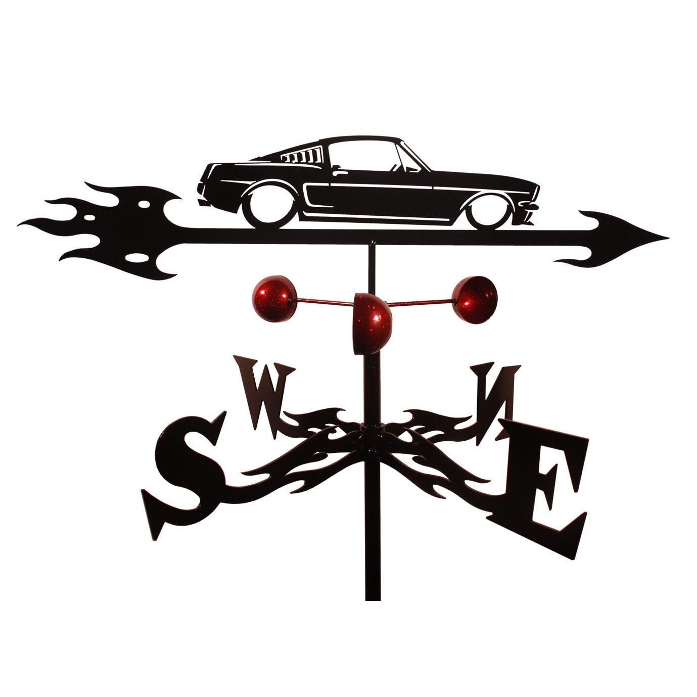 FARRELL - MUSTANG Weathervane SWEN Products