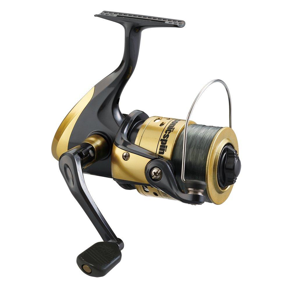 Okuma spinning reel fishing sonic spin 1000 72101 205 f s for Okuma fishing reels