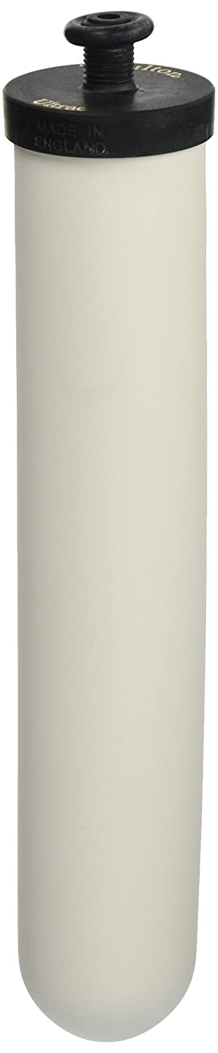 """Doulton Ultracarb 10"""" Water Filter Candle, 2-pack (W9123053)"""