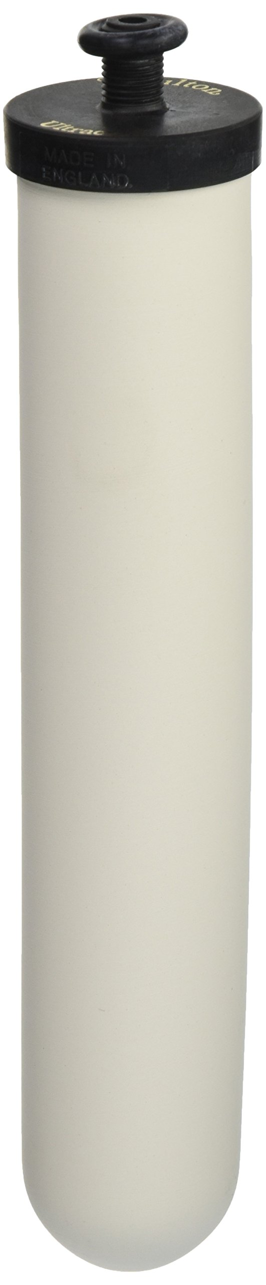 Doulton Ultracarb 10'' Water Filter Candle, 2-pack (W9123053) by Doulton