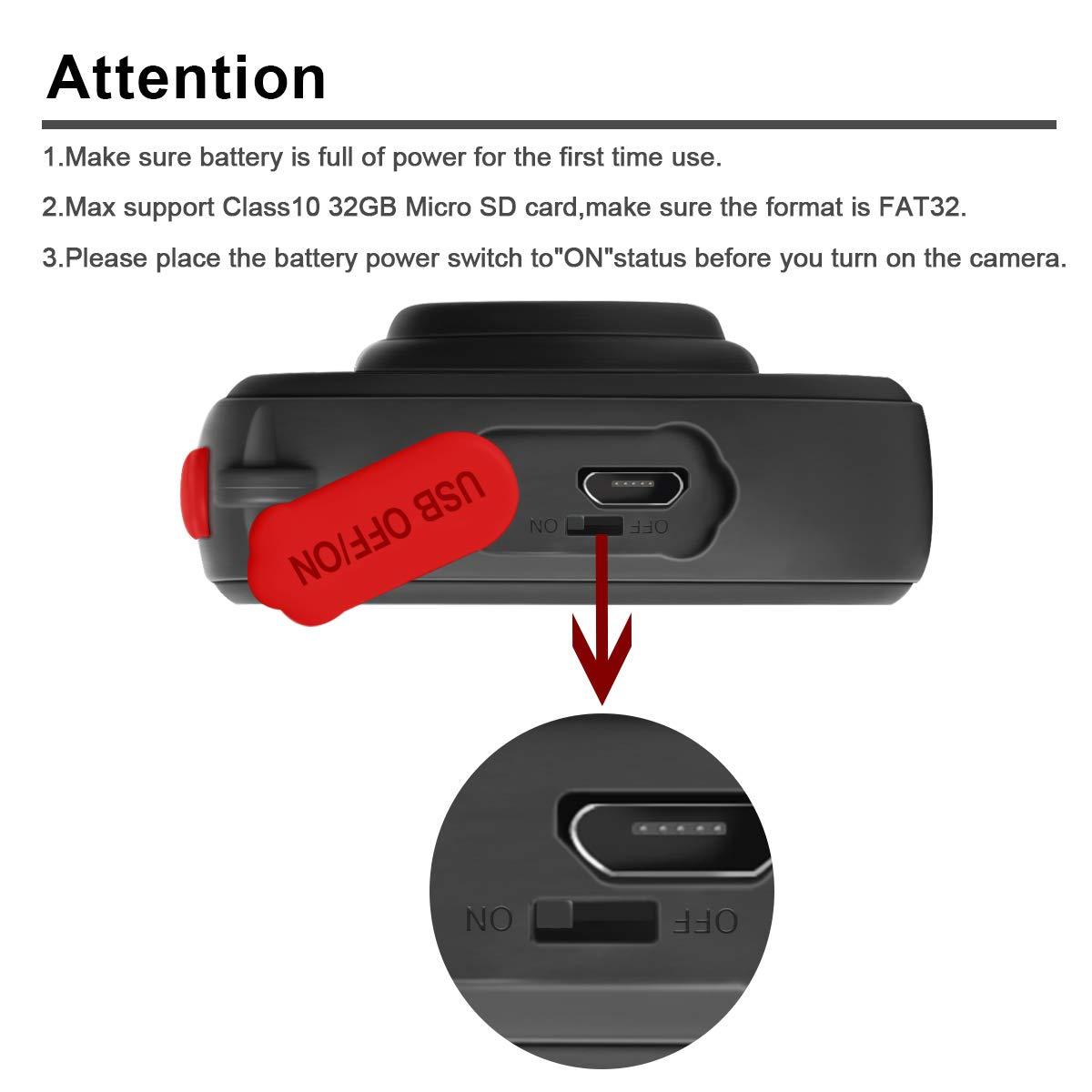 Amazon.com: PROGRACE - Tarjeta de memoria micro SD de 32 GB ...