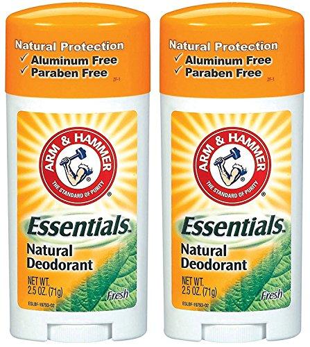 Arm Hammer Essentials Natural Deodorant product image