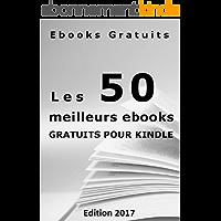 Les 50 meilleurs ebooks gratuits pour votre liseuse - Classement 2017