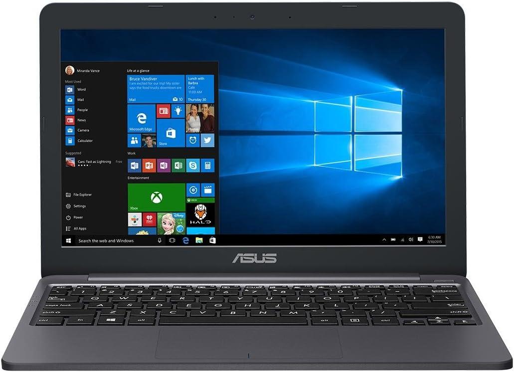 ASUS 薄型軽量モバイルノートパソコン E203MA