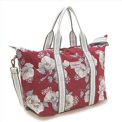 85c2cd1fd1aa (キャスキッドソン) Cath Kidston ショルダーバッグ Foldaway Overnight Bag フォルダウェイ オーバーナイトバッグ