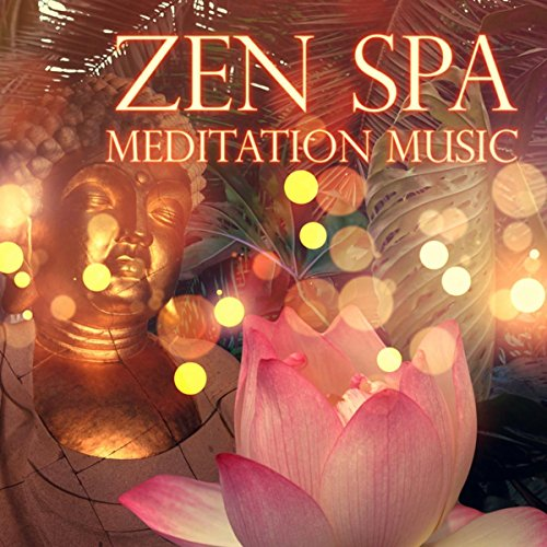 Book Cover Background Music : Spa days background music by buddha sanctuary on
