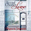 Second Chance Love Audiobook by Shawn Inmon Narrated by Elinor Bell