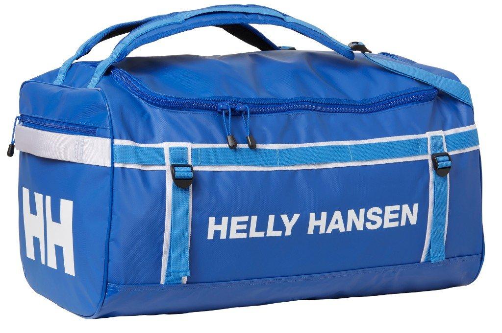 Helly Hansen Hh New Classic Duffel Bag, Olympian Blue, Standard/Medium