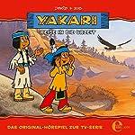 Reise in die Urzeit (Yakari 14): Das Original-Hörspiel zur TV-Serie | Thomas Karallus