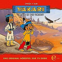 Yakari 14