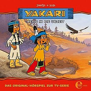 Yakari 14 Hörspiel