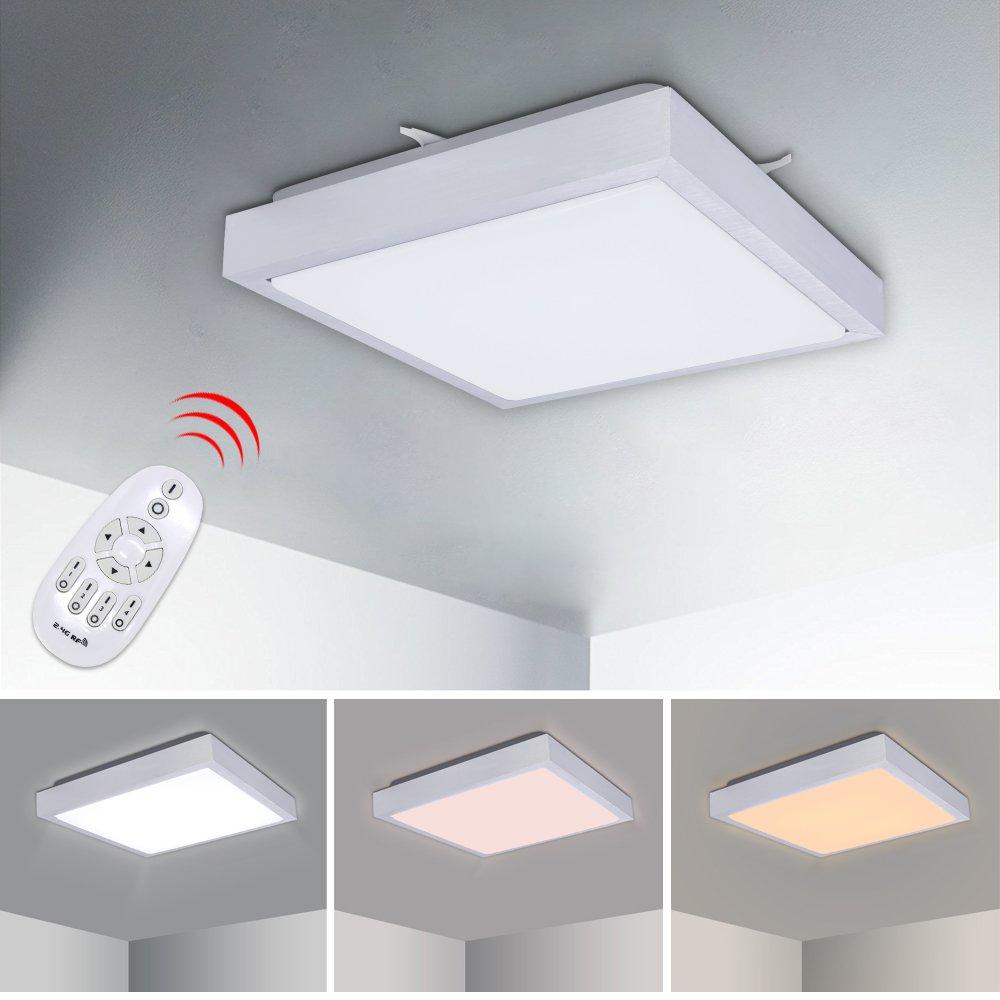 VINGO® 12W LED Deckenleuchte Badleuchte Schlafzimmer ...