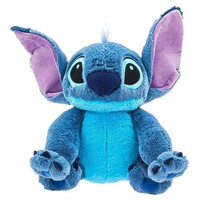 Disney Stitch Plush - Lilo & Stitch - Medium - 16 Inch: Toys & Games