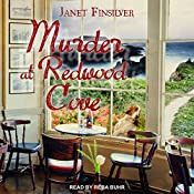 Murder at Redwood Cove: Kelly Jackson Mystery Series, Book 1 | Janet Finsilver