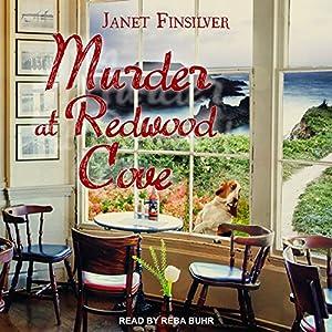 Murder at Redwood Cove Audiobook
