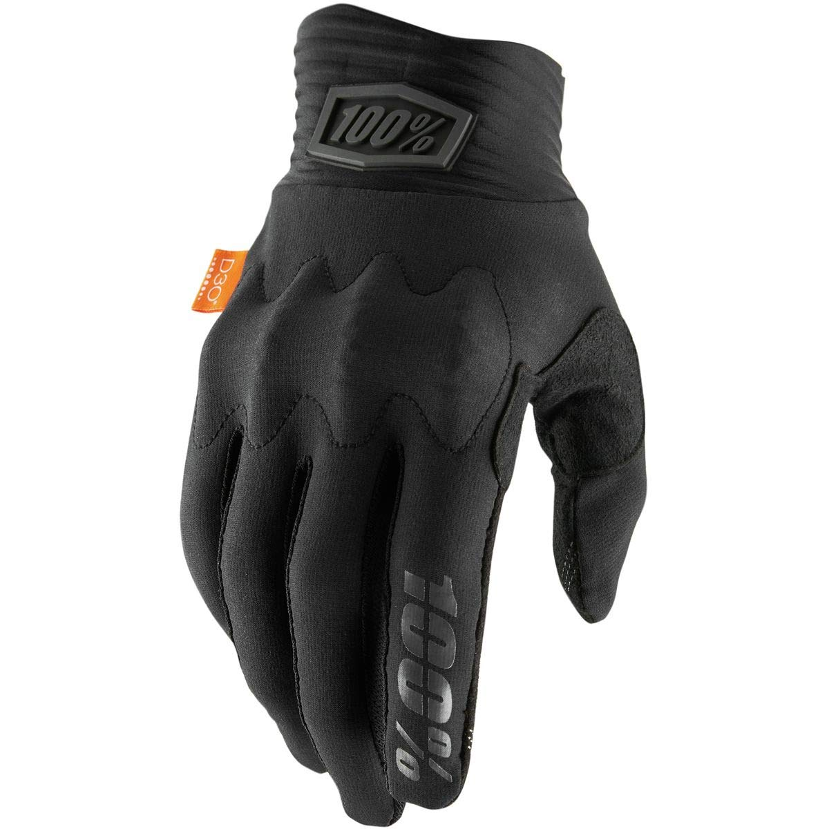 100/% Cognito Mens Off-Road Motorcycle Gloves Red//Black//Large HP-10013-013-12