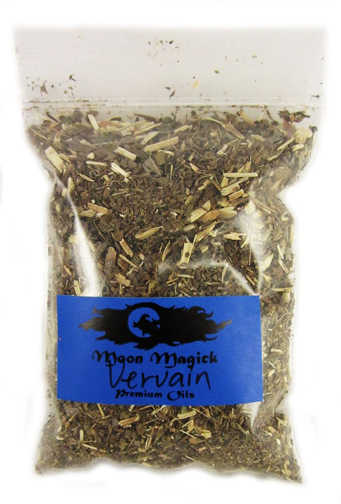 Vervain Raw Herb