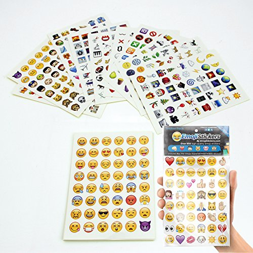 ystdr-lovely-emoji-sticker-pack-912-die-cut-stickers-for-iphone-twitter-large-viny-instagram