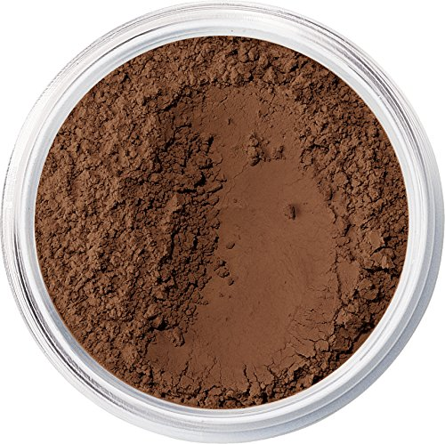 (Bare Escentuals bareMinerals Original SPF15 Foundation with Locking Sifter 8g Deepest Deep)