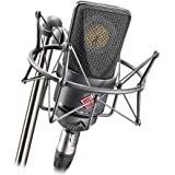 Neumann TLM 103-MT-Set   Large Diaphgram Mono Set Condenser Studio Microphone Black