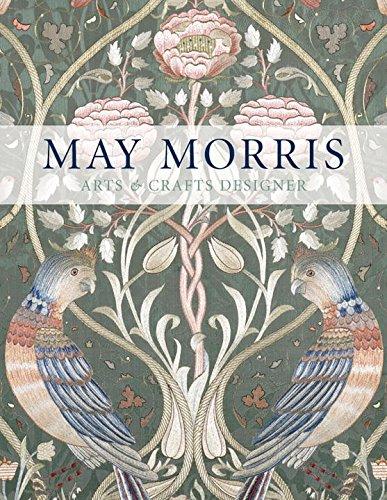 May Morris: Arts & Crafts - Morris Eve Costume