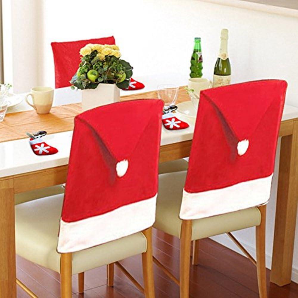 PMS 1318009 Chemin de table Motif elfe de No/ël 30 x 176 cm